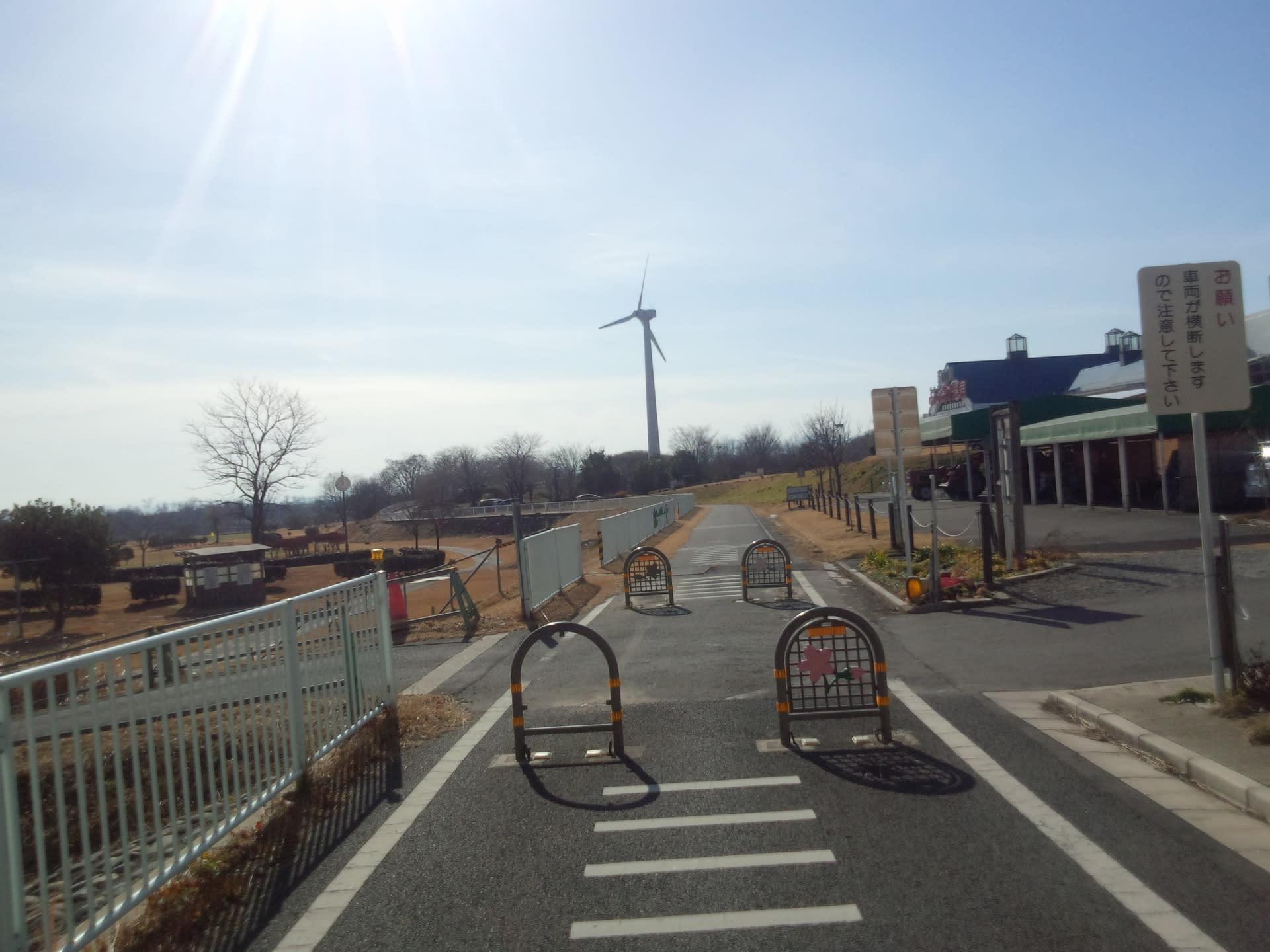 自転車道 群馬 自転車道 : この道は浦安の東京ディズニー ...