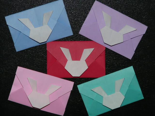 すべての折り紙 ぽち袋 折り紙 : 折り紙で手軽にできるポチ袋10 ...