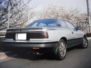 トヨタ・コロナクーペ