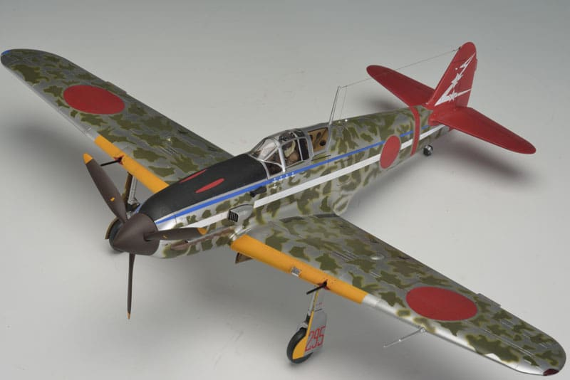 三式戦闘機の画像 p1_25