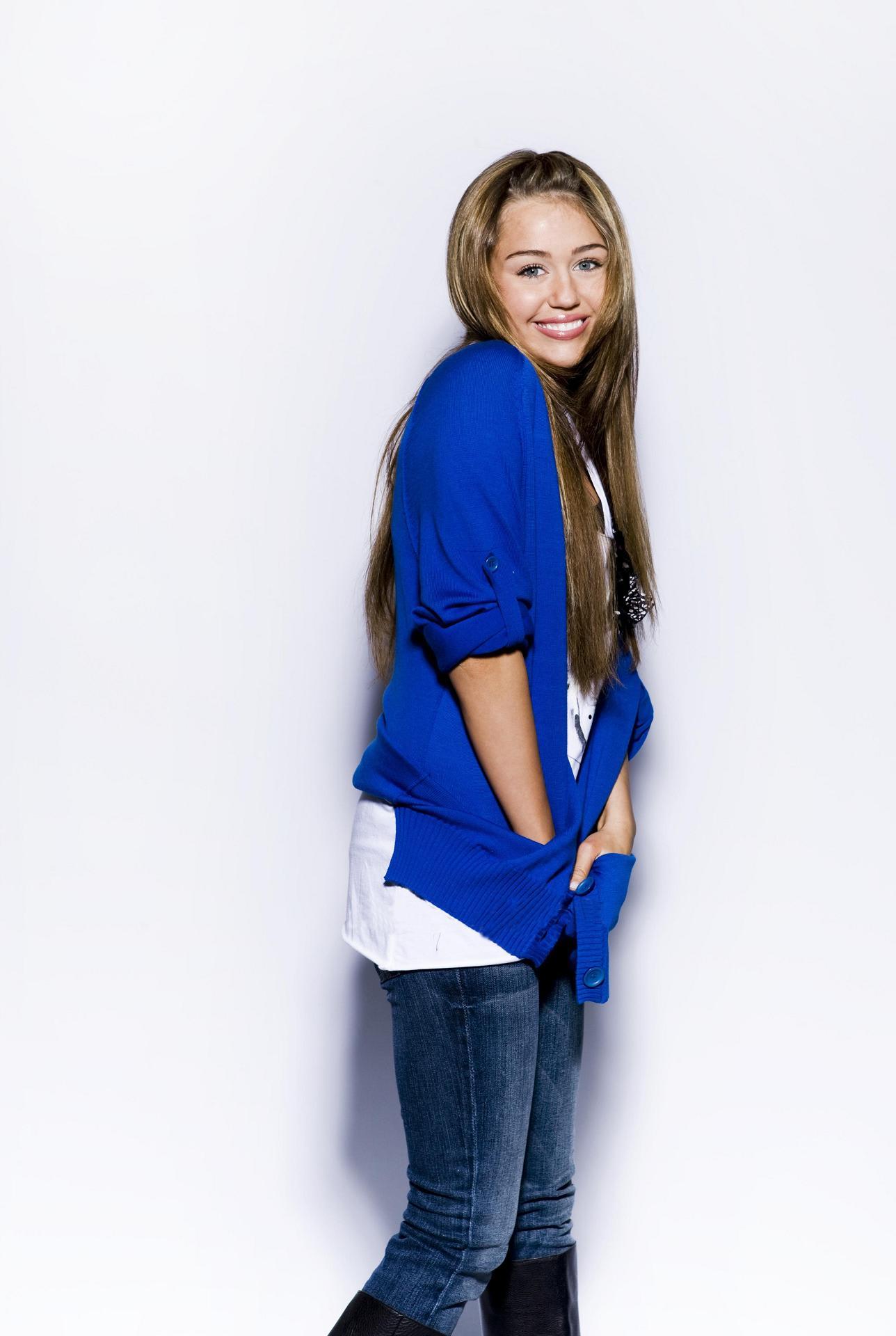 Miley Cyrus AOL Music