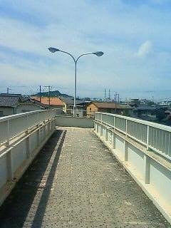 歩道橋 FILE.64