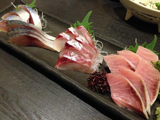 魚介料理 海