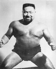「グレート東郷 プロレスラー」の画像検索結果
