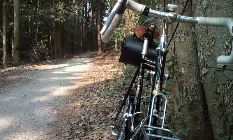 ... 自転車党 / 50歳からの自転車 : ラレー 自転車 ミニベロ : 自転車の