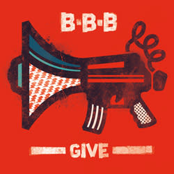 Balkan Beat Box / GIVE