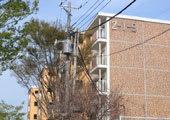 豊ヶ丘2-1住宅:外観