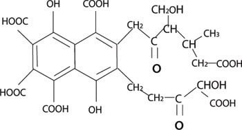 Fulvicacid