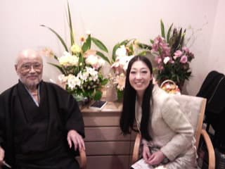 日本会議という雑誌の対談で アサヒビール名誉顧問中條高徳先生と対談させ...