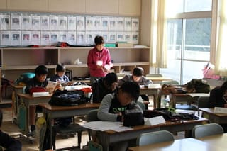 「日記」のブログ記事一覧-阿久比町立東部小学校