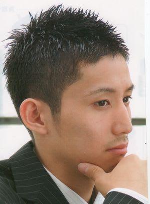 最新のヘアスタイル 男の子坊主 髪型 : おしゃれ坊主のかっこいい髪型 ...