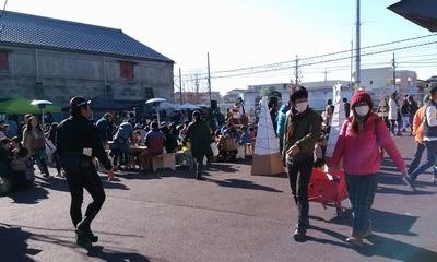 ロックサイドマーケット(栃木県高根沢町)