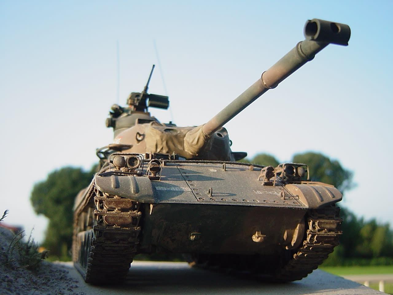 61式戦車の画像 p1_37