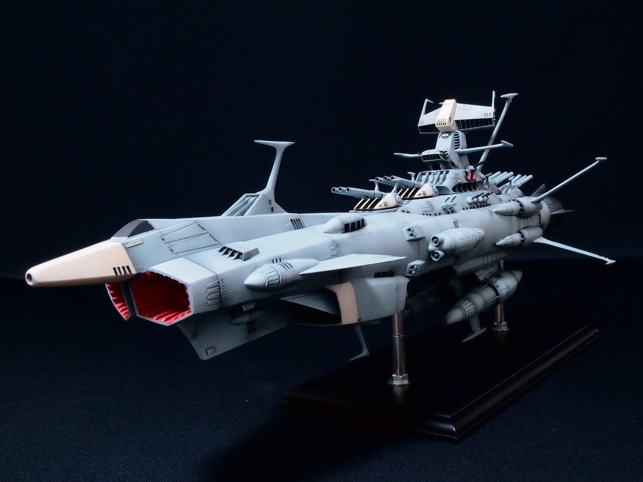 宇宙戦艦ヤマトの画像 p1_38