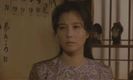 大原麗子は「居酒屋兆次」のあと しばらくサヨが抜けなかったと述懐 倍賞... 文字起こし 役者