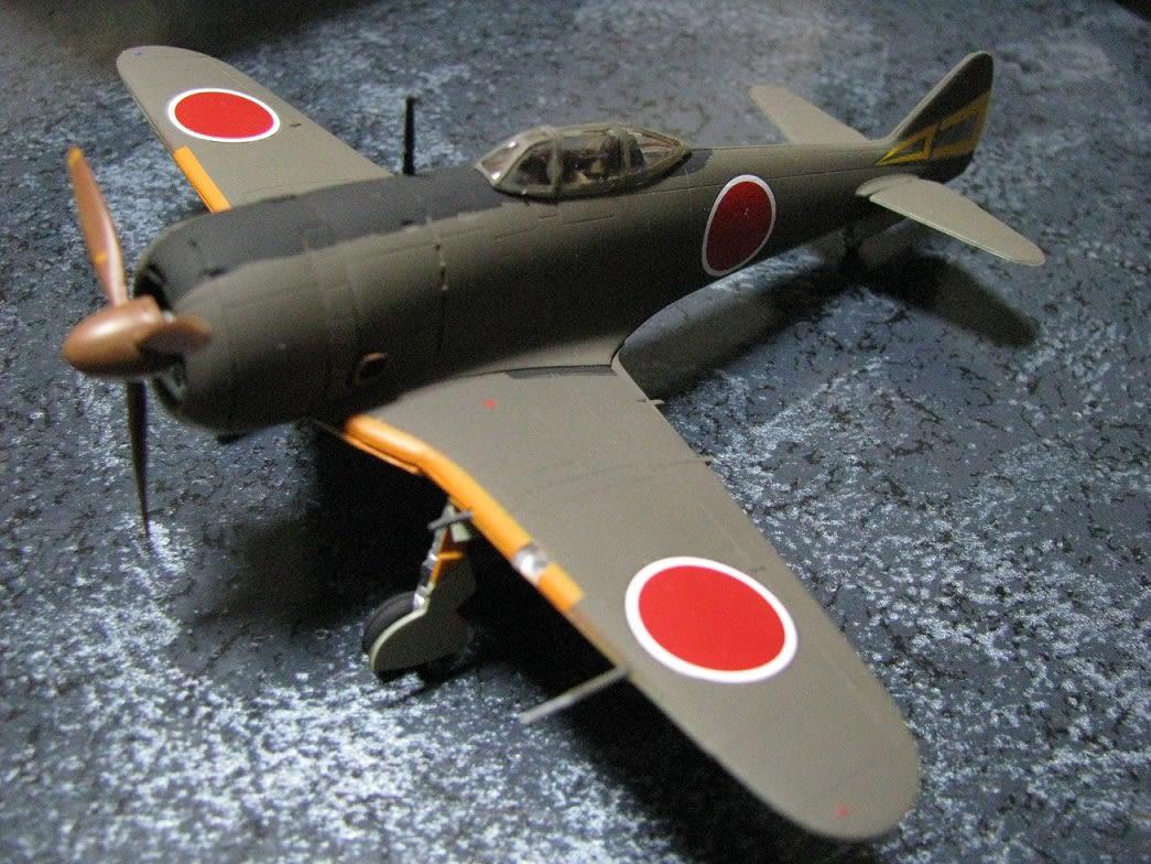 二式単座戦闘機の画像 p1_34