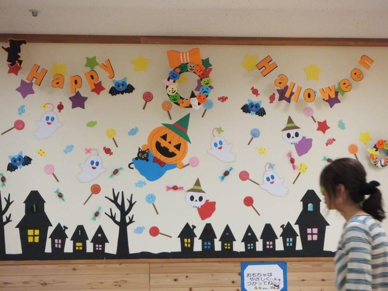 すべての折り紙 折り紙 9月 : 最近の子はハロウィンって ...