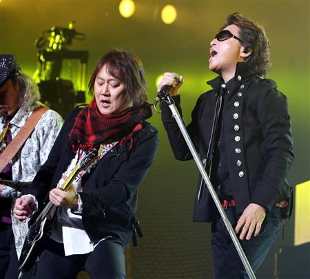 甲斐バンドの画像 p1_29