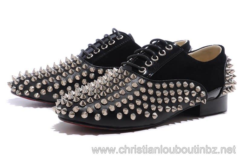 クリスチャンルブタンChristian louboutinメンズ靴2013春秋作メンズスニーカーの並行輸入品