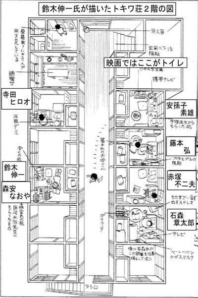 トキワ荘の青春の画像 p1_32