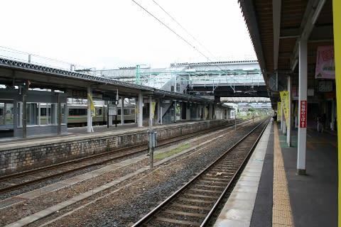 JR東日本 米沢駅 - 一日一駅