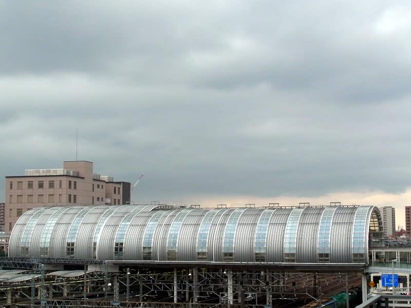 07月27日 さいたま新都心駅