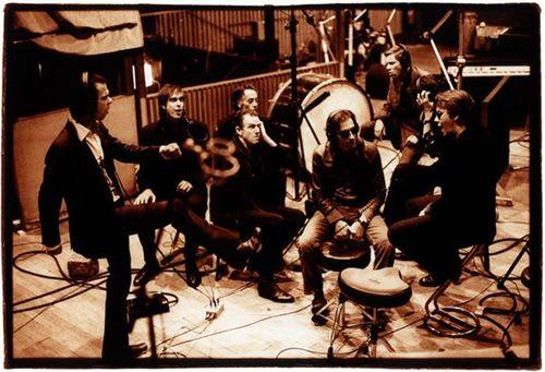 彷徨 ニック・ケイヴ Nick Cave and the Bad Seeds - すそ洗い
