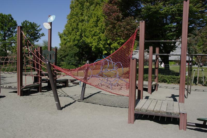 長良公園遊具 - 楽しくデジカメ ...
