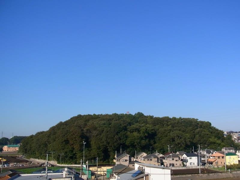 10月26日 根岸台