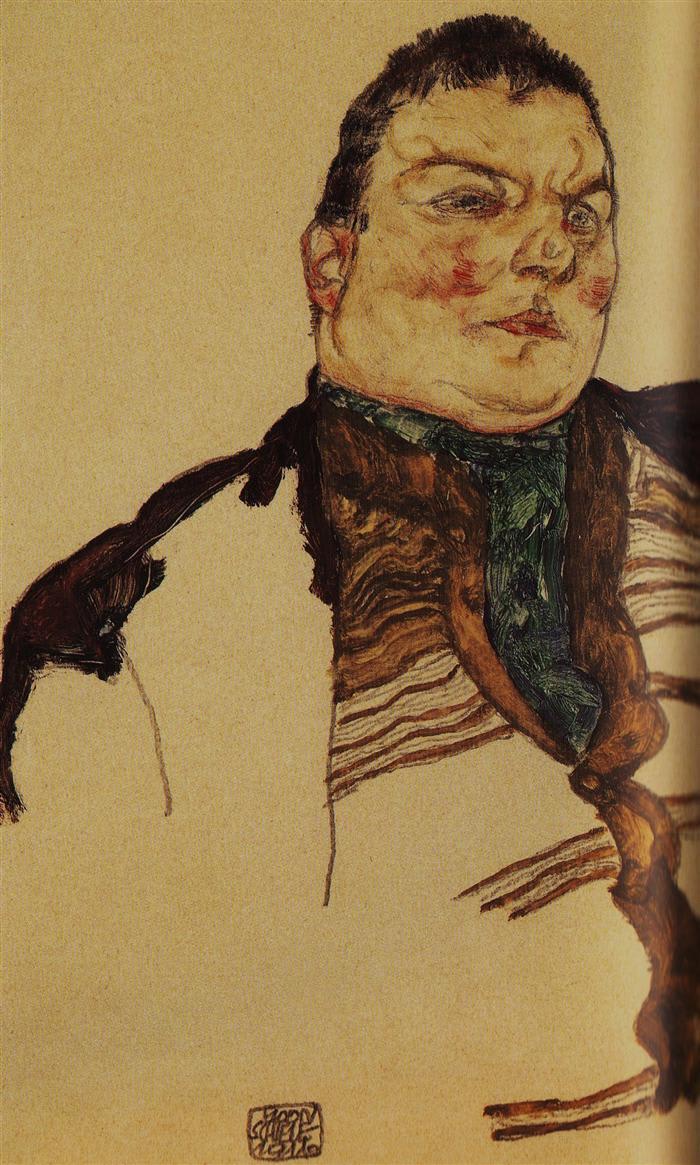 エゴン・シーレの画像 p1_37