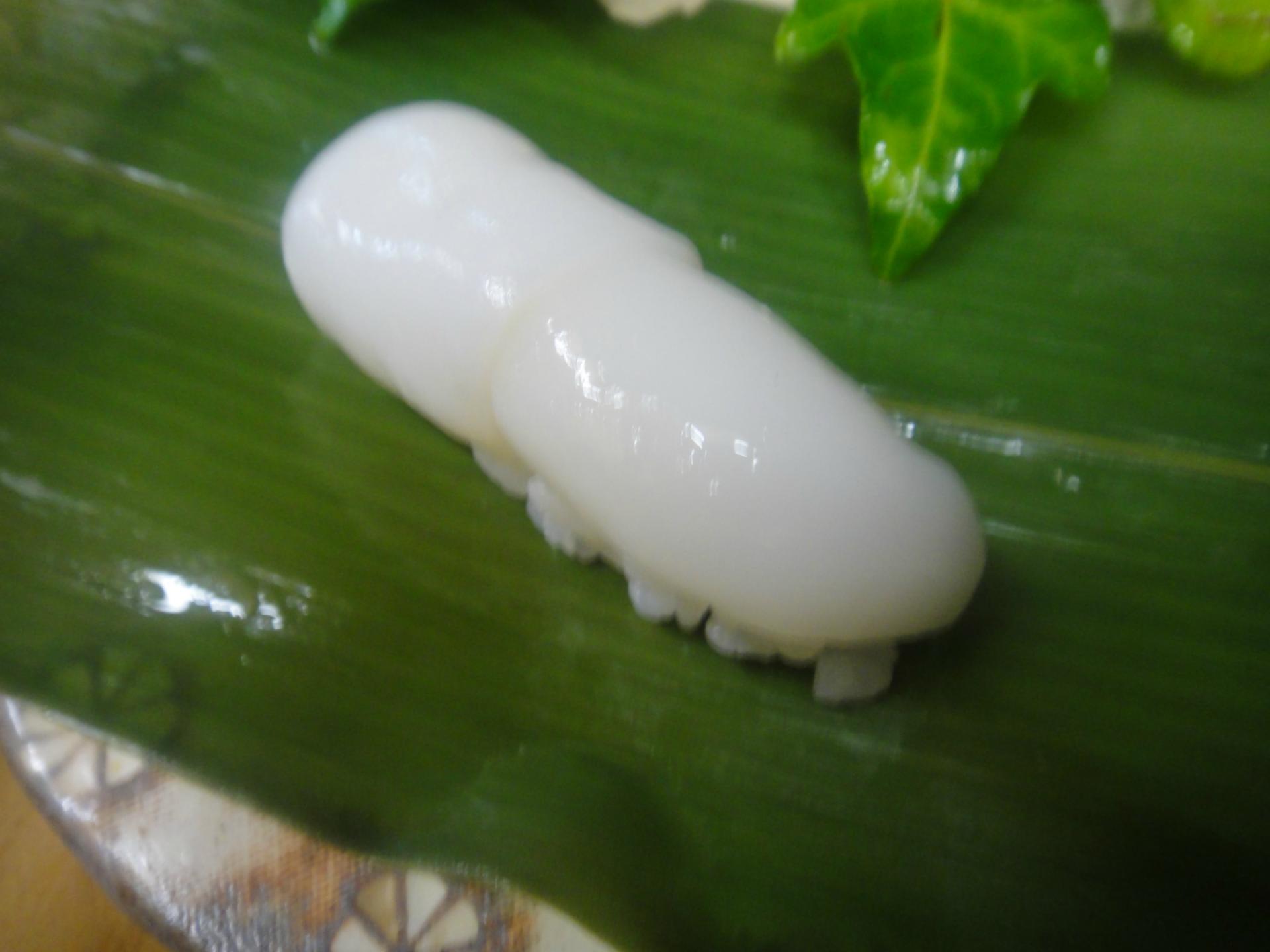 寿司屋鯛将ブログ