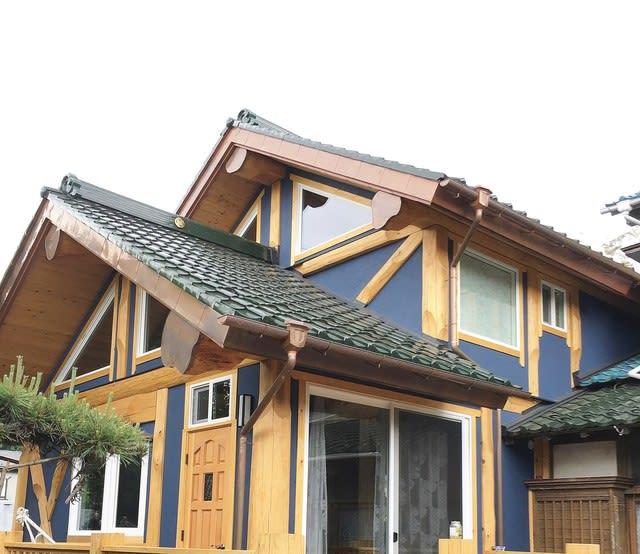 神奈川県大和市御新築外観,new house