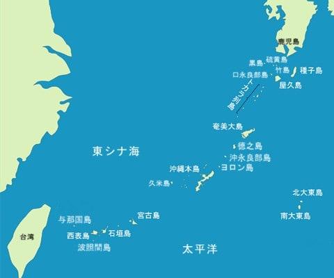 沖縄 - 我が郷は�...