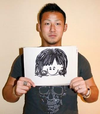中田翔 結婚 に対する画像結果