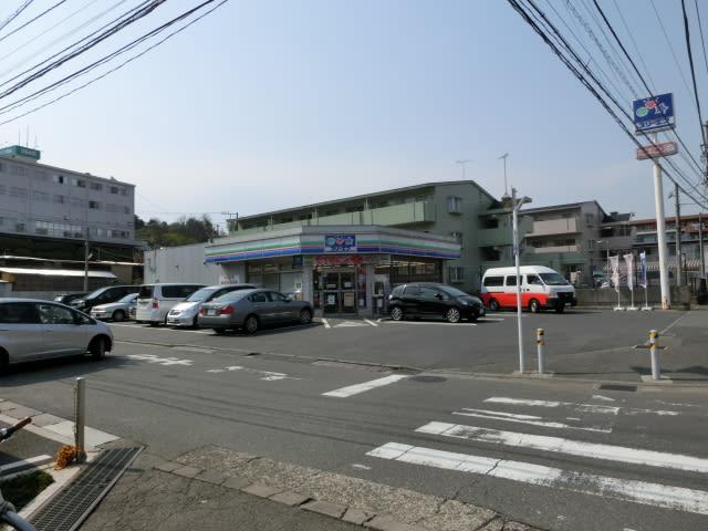 「【コンビ二】スリーエフ元石川町」のブログ記事一覧-たまプラーザ・あざみ野 クーパーズ日記