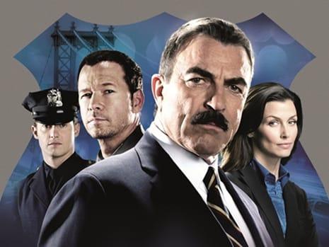 ブルー・ブラッド NYPD 正義の系譜 DVD   - Amazon