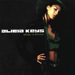 Alicia Keys - Songs In A Minor: Remix Plus