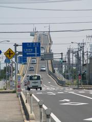 江島大橋/境水道大橋 - 日々の ...