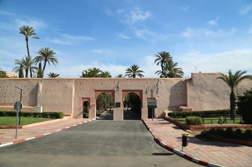 モロッコ旅行記 2016