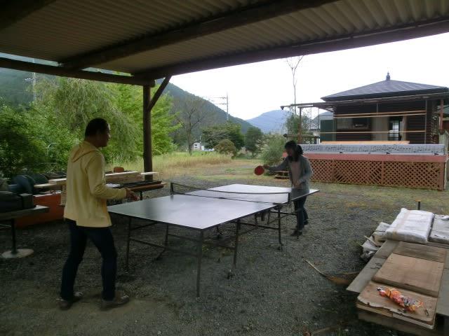 卓球大会2