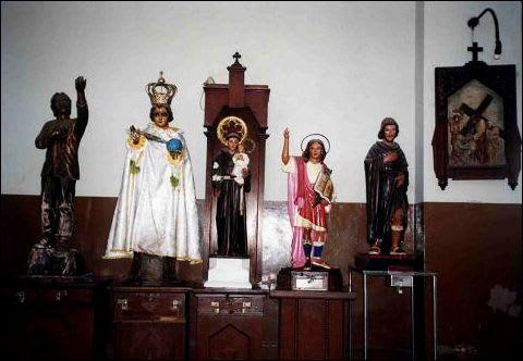 フィリピン教会結婚永住