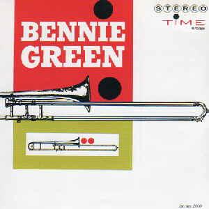 Benniegreentime