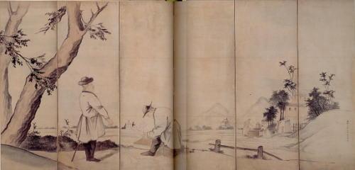 司馬江漢の画像 p1_26