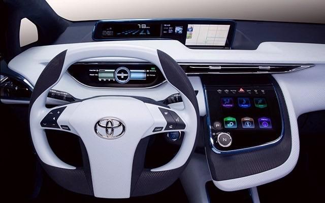 トヨタの水素エンジンの車FCVセダン700万円で新車発表会 - よっしーMJの健康・感謝・感動ブログ