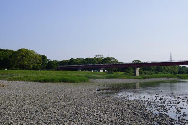 宮川ラブリバー公園に行ってきました〜(^^)