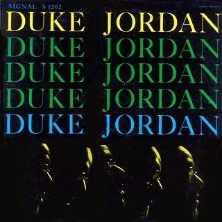 Duke Jordan Flight To Denmark