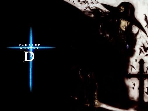 吸血鬼ハンターDの画像 p1_9