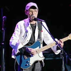 井上堯之さん引退。 - 珈琲とギターの日々