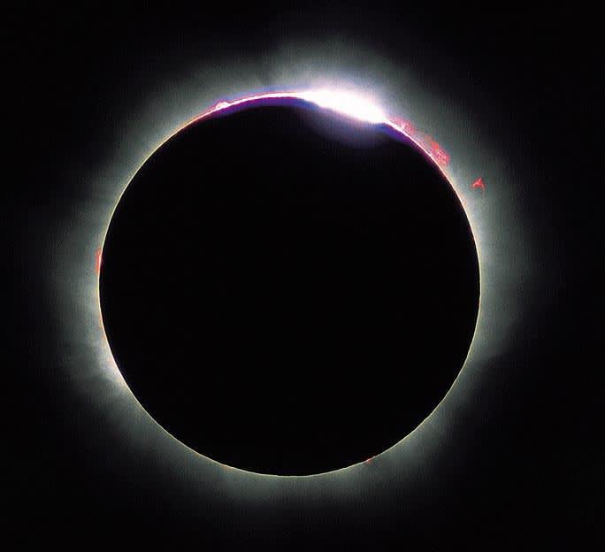 2012 5 21 金環日食 - 若いやおげん