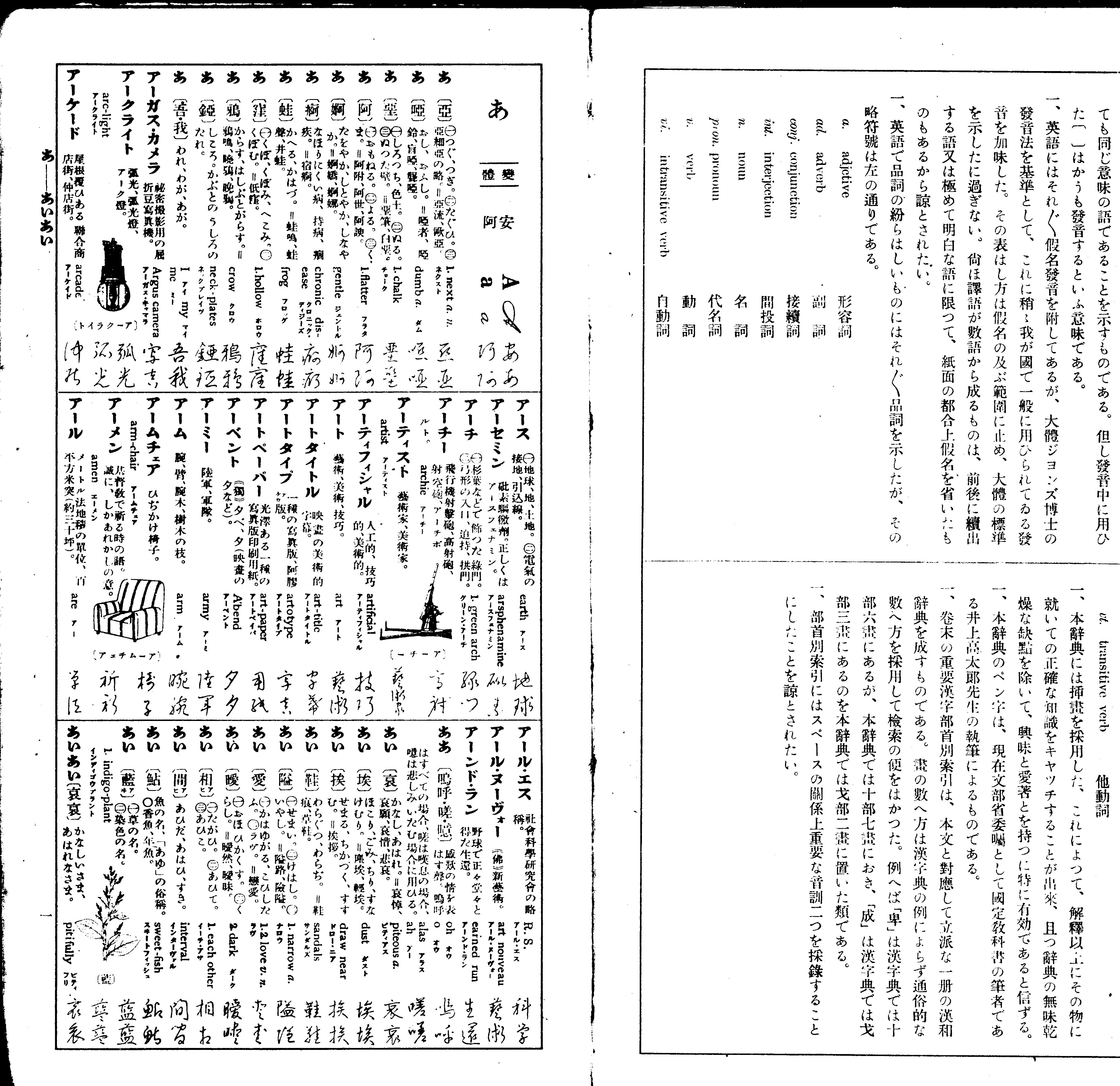 辞典類 - 日本語史資料の連関(...